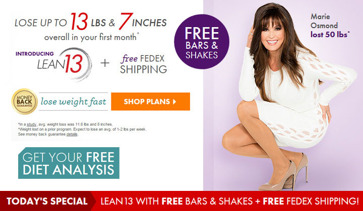 Nutrisystem Turbo 13 Costs and Current Offers Best Deals