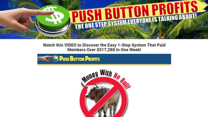 Push Button Profits – Biz Opp (US Only)