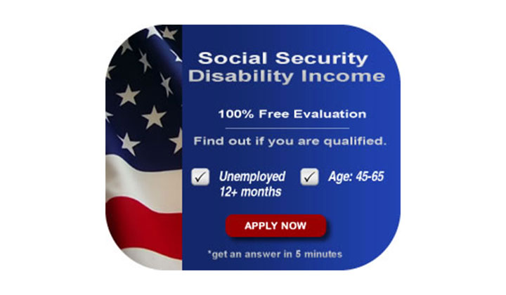 Social Security Disability Benefits (US Only)