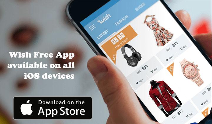 Wish Free App