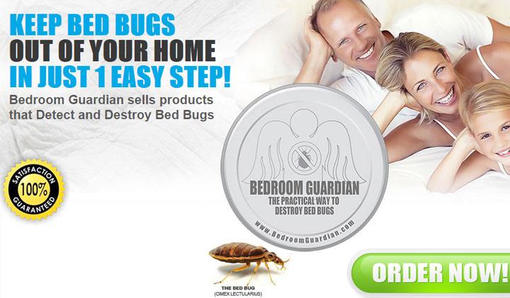 Bedroom Guardian Trial