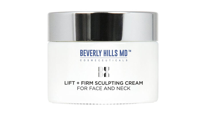 Beverly Hills MD Lift and Firm Sculpting Cream: An Anti Aging Skin Miracle