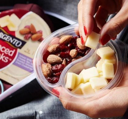 FREE Cheese Snacks (US Only)