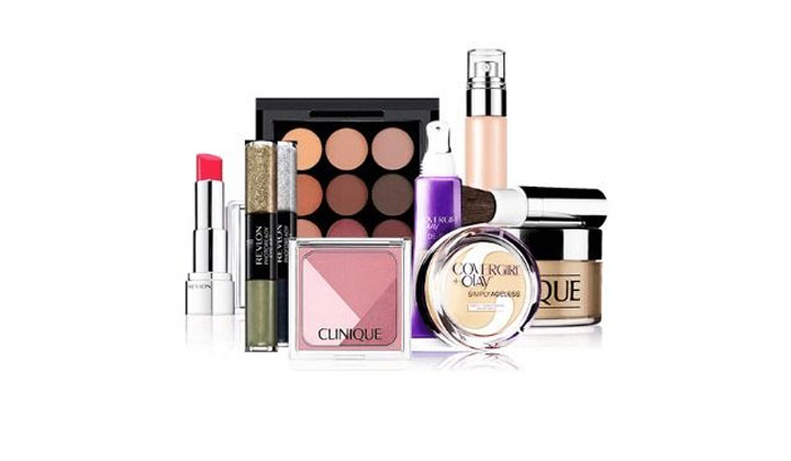 FREE Makeup Samples – One Field