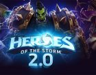 Heroes of Storm Mega Bundle for Free (US, UK & CA Only)