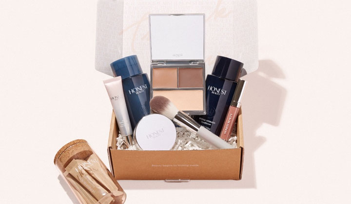 Honest Company Coupon Code – Beauty Bundle (US Only)