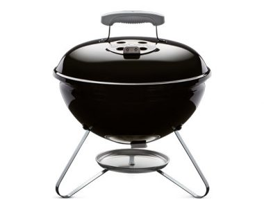 WIN An Weber Smokey Joe Charcoal Grill (US Only)