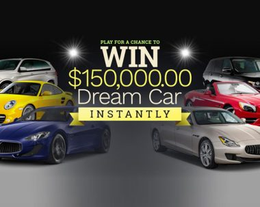 Dream Car – One Field (US Only)