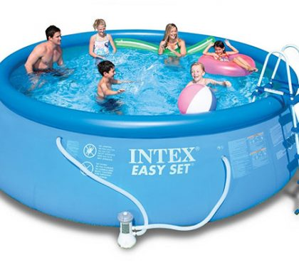 Easy Set Pool Giveaway (US Only)