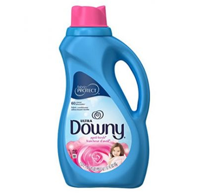 FREE Downy Samples