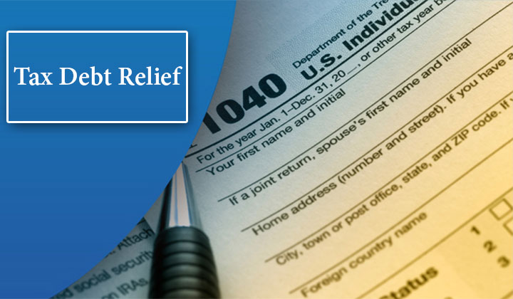 Tax Debt Relief – Pay Per Call (US Only)