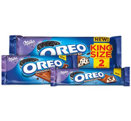 FREE Milka OREO Chocolate Candy Bar at Food Lion (US Only)