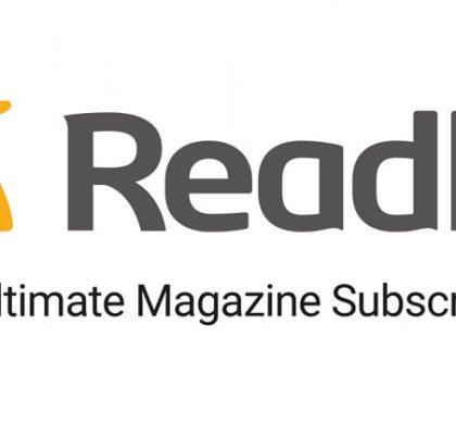 4 FREE Readly Online Magazine Subscriptions for AT&T Customers (US Only)