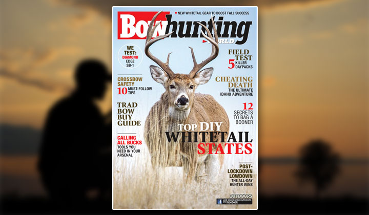 FREE Subscription to Bowhunting World (US Only)