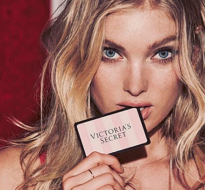 FREE Victoria Secret Gift Card (US Only)