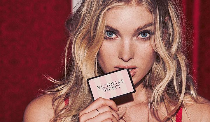 ff123ff8b91ea FREE Victoria Secret Gift Card (US Only)