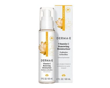 FREE Vitamin C Renewing Moisturizer and Concentrated Serum Sample (US Only)