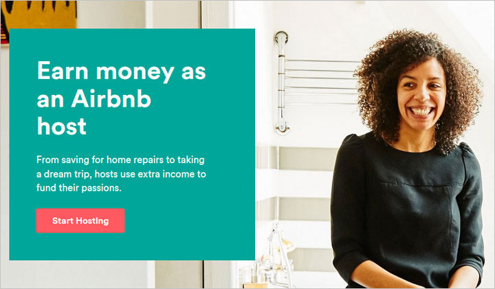 Airbnb Host (US & CA Only)