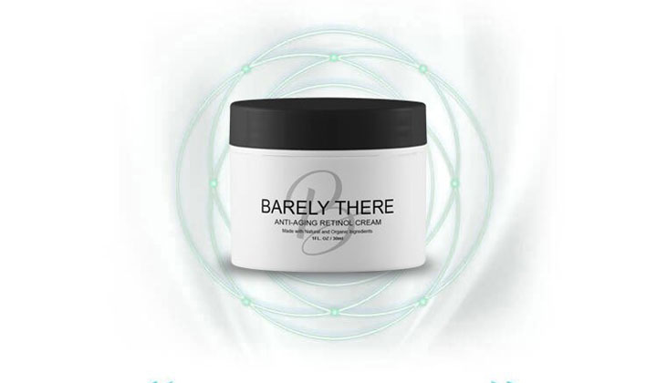 Barely There Anti-Aging Retinol Cream (US Only)