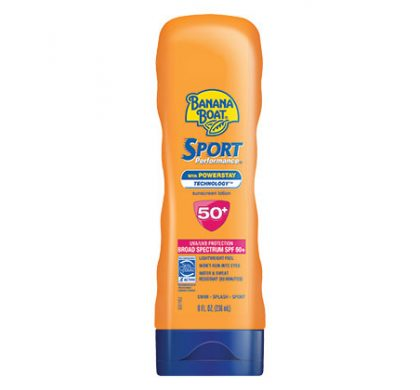 FREE Banana Boat Sunscreen (US Only)