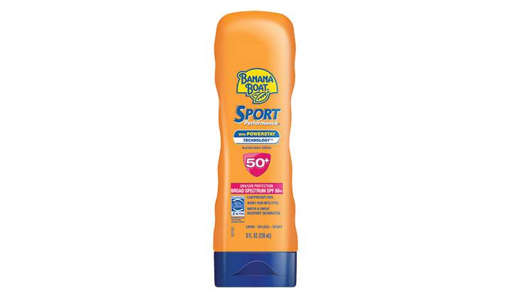 FREE Banana Boat Sunscreen (US Only)