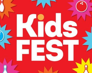 FREE Bowling for Kids at AMF Kids Fest on August 5th (US Only)