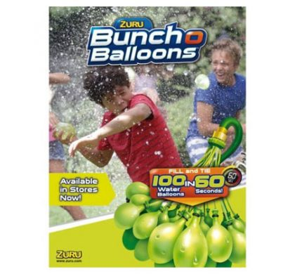 FREE Bunch O Balloons Pack