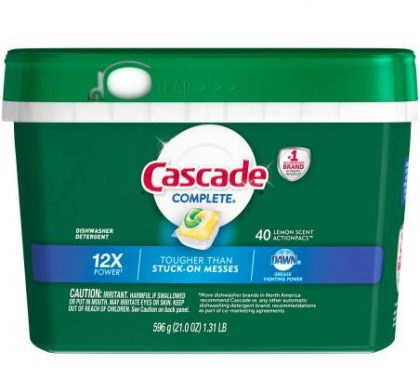 FREE Cascade Complete Action Pacs