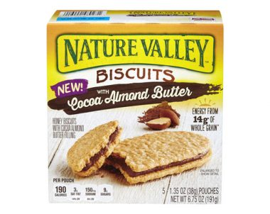 FREE Nature Valley Biscuits or Granola Cups at Meijer (US Only)