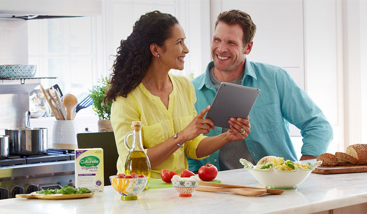 Culturelle Healthiest You Ever Sweepstakes (US Only)
