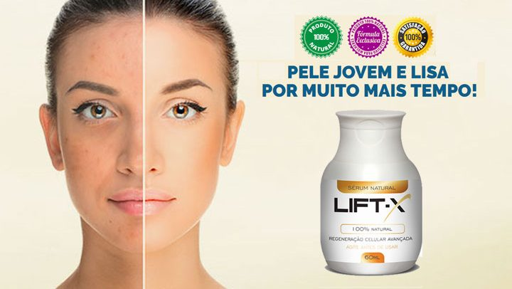Lift Up – Look Younger Naturally Without Makeup