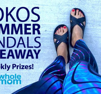 WIN Bokos Summer Sandals (US Only)