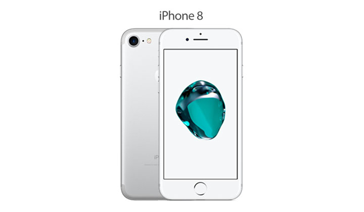 Win an iPhone 8 (SE Only)