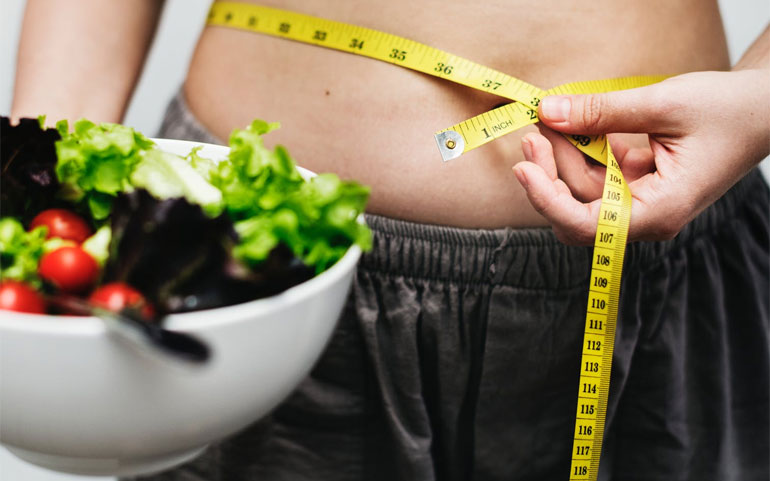 affordable ways to lose belly fat