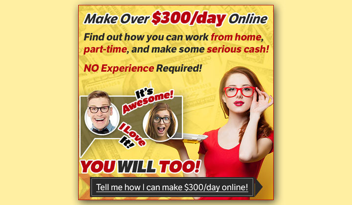 Extreme Home Paycheck – Biz Opp (US & CA Only)