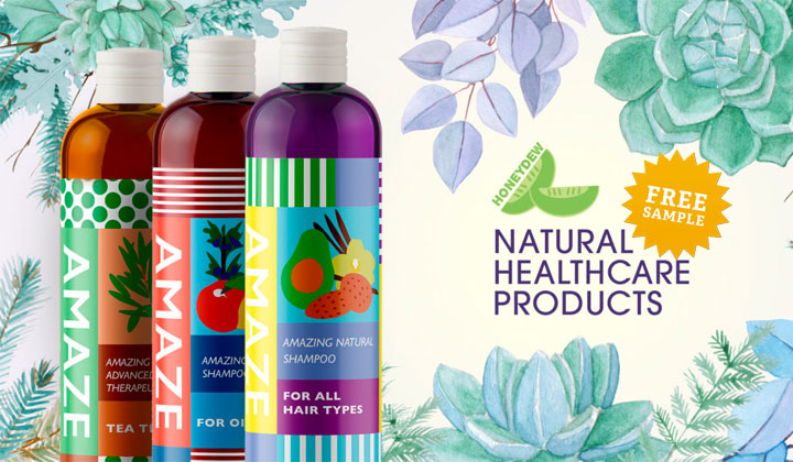 FREE Full-Sized Product from Honeydew Products