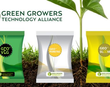 FREE Growth-Enhanced Organics Products from Green Growers Technology Alliance (US Only)