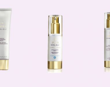 FREE Royal Jelly Ritual Skincare Sample (US Only)