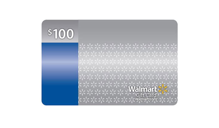 Get a $100 Walmart Gift Card – One Field – INCENT (US Only)