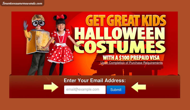 Halloween Costumes Kids – One Field (US Only)