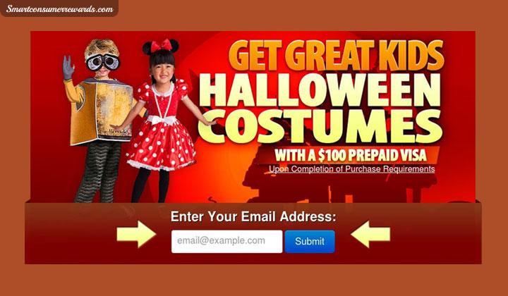 Halloween Costumes Kids – One Field
