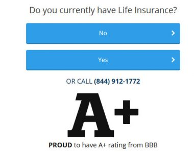 life insurance freebies