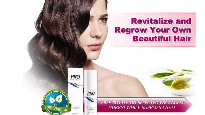 Surprizeboxx Hair Serum (US Only)