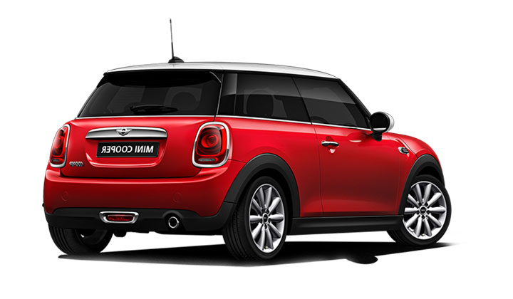 Win a Mini Cooper (UK Only)