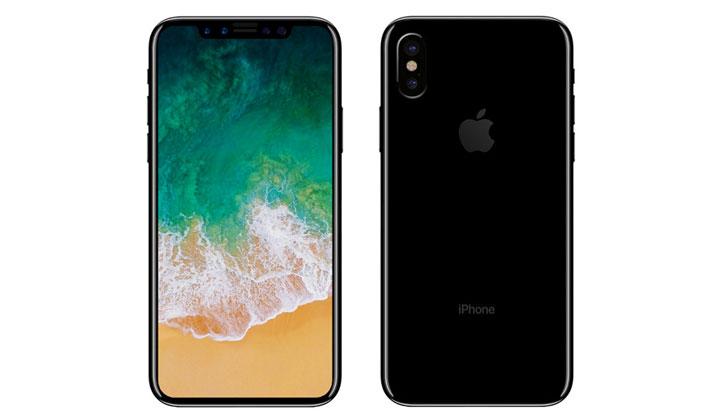iPhone 8 FREE