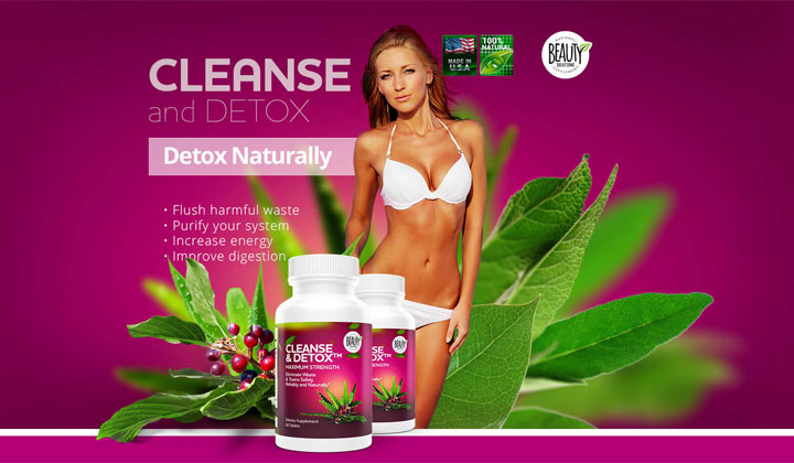 Apex Body Cleanse Trial
