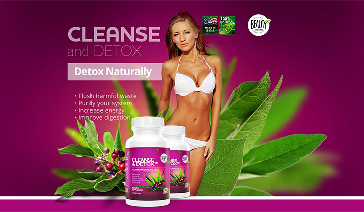 Apex Cleanse Trial (US Only)