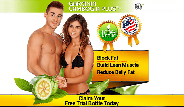 Apex Garcinia Cambogia Plus Free Trial (US & CA Only)