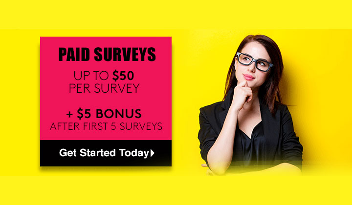 MyPoints Rewards – Earn Points for Surveys (US & CA Only)