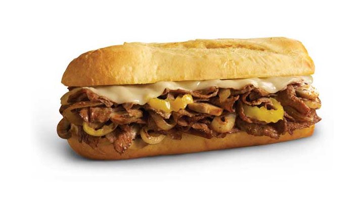 FREE 6-inch Sandwich at Penn Station (US Only)